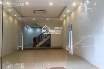 Anh mình có nhà cho thuê tại Ngụy Như Kon Tum, ngõ ô tô tải, nhà cạnh tòa chung cư, MT 5m 60m2 x 5T