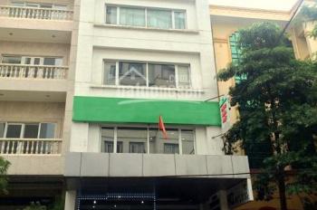 Mặt phố Thái Thịnh, lô góc 7 tầng thang máy, giá 79 triệu/tháng