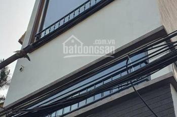 Bán nhà mặt phố Ngọc Lâm 70m2 x 4 tầng - Ô chờ thang máy 14 tỷ