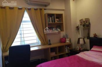 Cho thuê căn hộ chung cư đầy đủ tiện nghi tại KĐT Việt Hưng, Long Biên