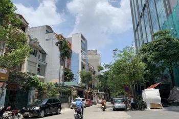 Nhà kiểu biệt thự víp ngõ Hoàng Cầu, ĐĐ ô tô, ở sướng, KD VP, 90m2x4T, MT 6m, giá chỉ 12,7 tỷ