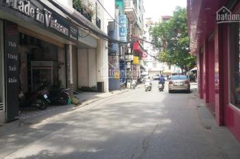 Siêu hot: Lô đất vàng phố Phan Đình Giót, đầu ngõ ô tô tải, 150m2, MT 7,2m giá: 12 tỷ. 0869980482