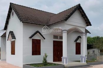 Cần bán căn biệt thự tại thị trấn Chơn Thành mặt tiền đường 32m