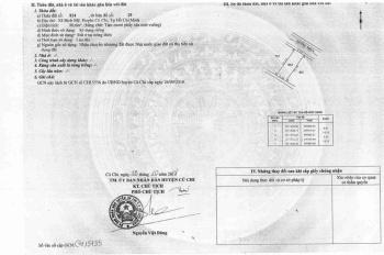 Chính chủ ra đi lô đất Võ Văn Bích 80m2. 0901663978