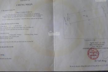 Cần tiền bán gấp lô góc trong khu đô thị Long Tân City, nhận ký gửi mua bán, LH 0946648554