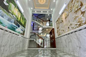 Giảm giá sốc 8,2 còn 7,6 tỷ thương lượng cho căn nhà phố kiểu biệt thự mini Nguyễn Phúc Chu TB