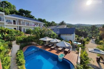 Bán khách sạn hẻm 113 Trần Hưng Đạo, TT Dương Đông Phú Quốc