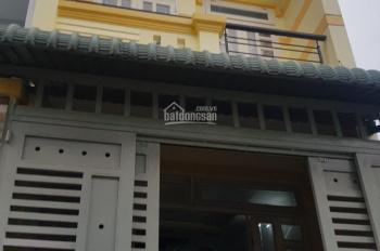 Nhà thuộc khu vực VIP quận Bình Tân. Hẻm xe hơi 8m, giá rẻ nhất khu vực