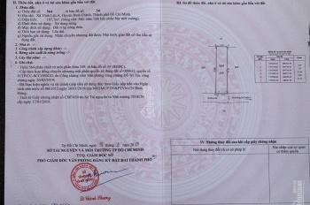 Bán đất thổ cư SHR Vĩnh Lộc A 23.8tr/m2 gần Quách Điêu và Nữ Dân Công, XD tự do LH: 0902724071 Thảo