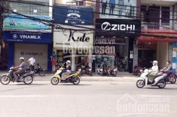Cho thuê nhà mặt phố Lương Định Của, quận Đống Đa, DT: 40m2 x 4 tầng