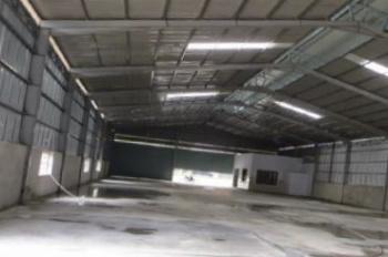 Cho thuê 250m2 kho tại chợ Ngọc Thuỵ, thiết kế theo yêu cầu người thuê