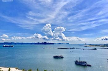 Cho thuê căn Vinhomes Dragon Bay Hạ Long, 4 tầng, full nội thất mặt biển