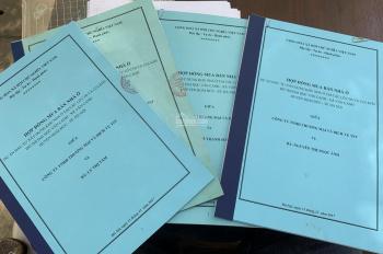 Bán liền kề Đại Học Vân Canh TST, Tổng Cục 5, giá TT 15 - 22tr/m2