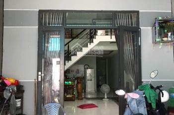 Nhà kiệt đẹp kiên cố đường Âu Cơ - Gần chợ Hòa Khánh Bắc - Cần bán gấp LH: 0905597917