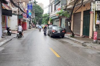 5,6 tỷ nhà 73m2 phân lô Tô Vĩnh Diện, Thanh Xuân, mặt tiền 5m3, 4 tầng thoáng đẹp