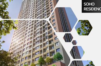 Booking căn hộ trung tâm quận 1 mặt tiền Cô Giang diện tích 30 - 72m2/ 0938853958