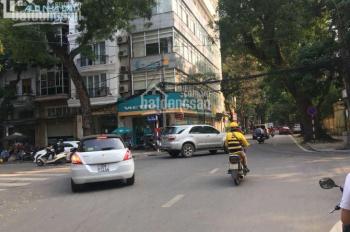 Bán nhà Linh Lang 7T, ô tô vào, 3 mặt thoáng, 68m2, giá 11.5 tỷ Khu vực: Bán nhà riêng tại Phố Linh