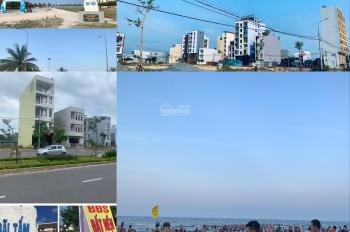Bán Lô đất đường lớn Nguyễn Khắc Viện, Khu Bãi Biển Sơn Thủy. Giá Tốt Nhất Thị Trường.