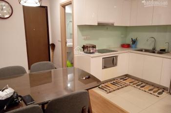 Cho thuê chung cư Mipec Riverside 2 phòng ngủ full đồ đẹp giá 13 triệu:Liên hệ 0829911592