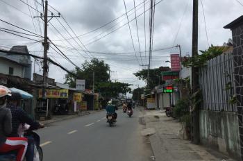 Kẹt tiền, bán gấp nhà mặt tiền Trung Mỹ - Tân Xuân 17m x 40m