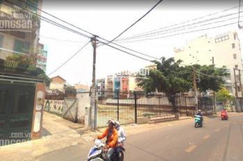 Bán gấp lô đất 100m2 MT đường Thích Quảng Đức, Quận Phú Nhuận sổ hồng riêng, đường 12m, giá 2,3 tỷ