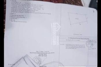 Nhà đất chủ ngộp cần bán gấp chỉ 530tr, sổ hồng riêng