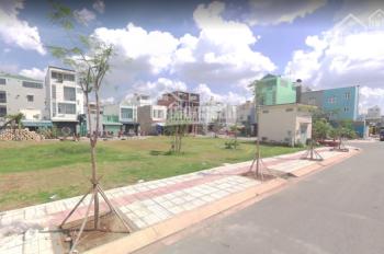 Kẹt tiền bán gấp lô đất KDC Bình Điền,Quận 8, DT:90m2, Giá: 21tr/m2, LH: 0904131306