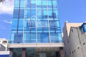 Cần tiền bán gấp Tòa nhà Building MT đường Bạch Đằng, P.2, Tân Bình, 8x20m, Hầm, 6 lầu, Giá 42 tỷ