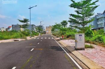 Cần bán đất đường Dương Đình Hội, Q9, ngay chợ Phước Bình, sổ hồng riêng, DT 80m2, chỉ 1 tỷ 850/nền