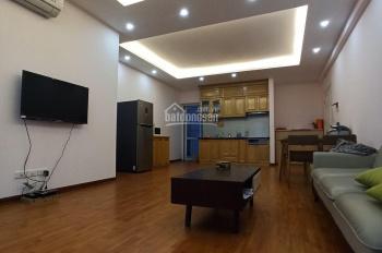Tôi bán căn hộ CC viện 103, tầng đẹp - lô góc, DT 106,8m2, 3PN, 2WC, full nội thất, LH: 0901525008