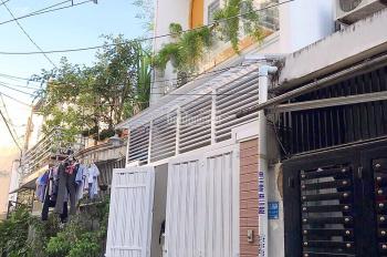 Hàng hot bán nhà Huỳnh Văn Nghệ thống Trần Thành Tông P15 Tân Bình DT 4.15 NH 4.20x18.5m, 5tỷ350