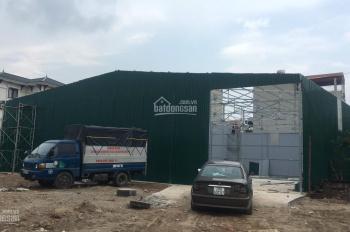 Cho thuê kho xưởng khu vực Thanh Trì - Thường Tín, Hà Nội 0867798939