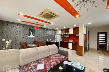 Siêu phẩm nhà mặt phố Nguyễn Khang, vị trí tuyệt đỉnh, kinh doanh tuyệt vời, lô góc, gara ô tô hiếm