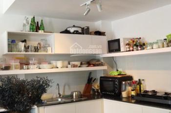 Cho thuê căn hộ chung cư Thủ Thiêm Sky 2PN, 2WC. Full nội thất lầu cao, view đẹp (11tr) 0906727334