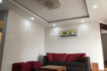 Cho thuê chung cư tòa CT3C khu đô thị Nam Cường Phạm Văn Đồng 100m2 3PN đủ đồ thoáng mát 0988296228