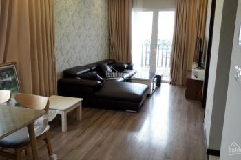 Cho thuê chung cư Hòa Bình Green City, 505 Minh Khai 70- 95-110m 2-3PN đủ đồ giá 8tr/th 0988296228
