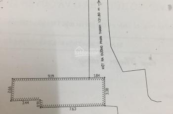 Bán nhà kiệt 74 phan thanh-kiệt to cách đường phan thanh 90m