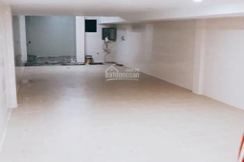 Cho thuê nhà phố ở Cityland Park Hills Gò Vấp có hầm, trệt 3 lầu 36tr/tháng. LH: 0968 286 627