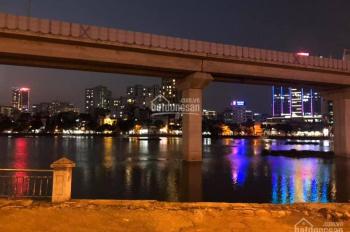 Hiếm, bán nhà mặt phố Hoàng Cầu vị trí đắc địa, kinh doanh khủng 50m2 22 tỷ