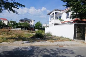 Bán lô góc biệt thự HUD Phước Long A, TP Nha Trang. 300m2 ngang 14m sâu 22m. Chỉ 25 triệu/m2