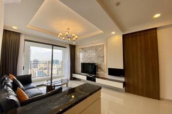 Cho thuê căn hộ 3PN Saigon Royal 114m2 nội thất cao cấp view thoáng mát giá tốt 0901696899