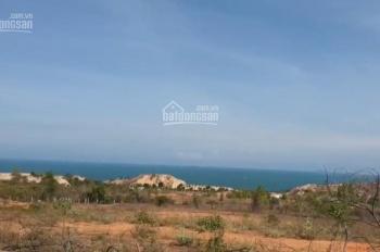 Hàm Tiến - Phan Thiết - view biển - 5,5 triệu/m2