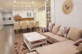 Cho thuê căn hộ Yên Hòa Sunshine, Vũ Phạm Hàm 2 - 3 PN, full đồ - cơ bản từ 10 tr/th. LH 0915651569
