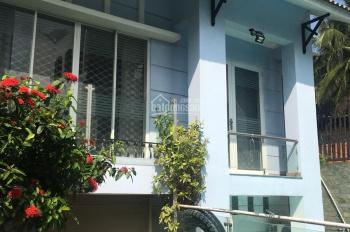 Bán biệt thự khu đường Nguyễn Ư Dĩ, Phường Thảo Điền, Quận 2. Giá 24.5 tỷ