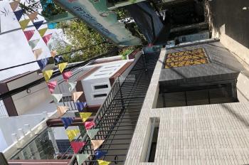 Bán nhà 3 tầng DT rộng 70m2 chỉ sau lưng căn MT Điện Biên Phủ cạnh Coopmart giá 3,1 tỷ 0901149090