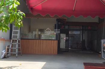 Cho thuê mặt bằng kinh doanh 60m2,ngay chợ đo đạc, phường Bình An, quận 2 giá 15tr. LH 0909.794.869