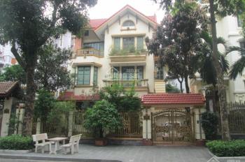 Cực rẻ, CC bán gấp biệt thự Tây Nam hồ Linh Đàm 200m2 chỉ 14.38 tỷ. LH: 0989.62.6116