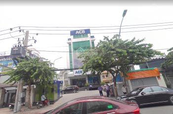 Cần bán mặt tiền Đặng Văn Bi ngang 8m vị trí ngân hàng, công ty thuê 150tr/tháng! 280m2 giá 33 tỷ