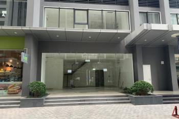Share 20-40m2 shop office tầng 1 căn G2 0101 sát sảnh cư dân trong trung tâm nội khu
