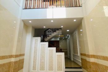 Nhà đường Chu Văn An, Bình Thạnh 6 tỷ 3 thiết kế lửng, đường 5m sổ hồng riêng, liên hệ 0903002788